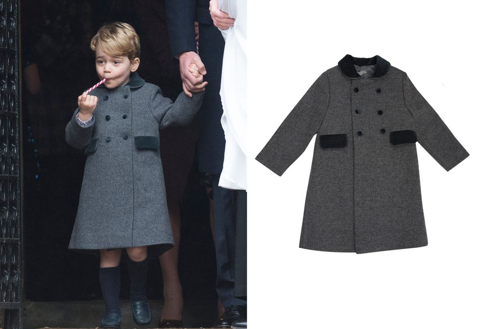 """Muốn nuôi con kiểu """"sang chảnh quý tộc"""", cứ nhìn loạt đồ dùng em bé của gia đình Công nương Kate và Hoàng tử William là biết ngay - Ảnh 2."""