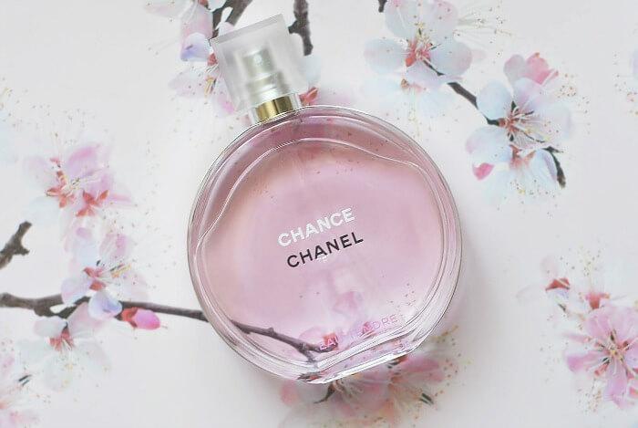 Nước hoa Chanel - Ảnh 4.