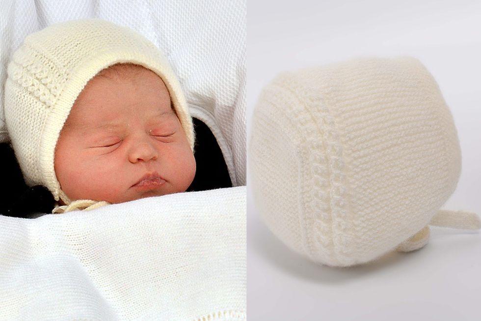 """Muốn nuôi con kiểu """"sang chảnh quý tộc"""", cứ nhìn loạt đồ dùng em bé của gia đình Công nương Kate và Hoàng tử William là biết ngay - Ảnh 8."""