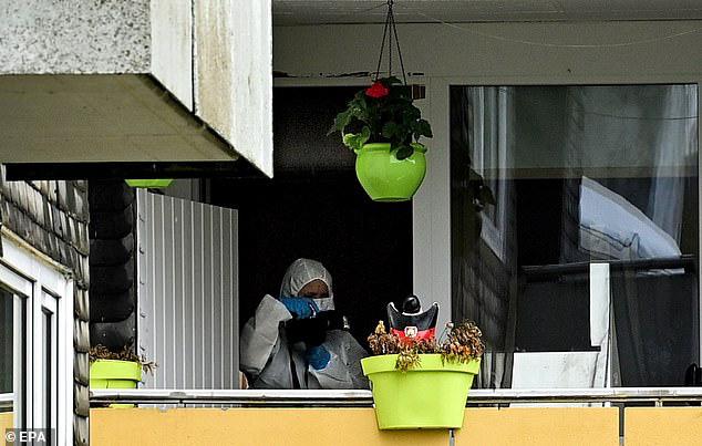 Đức: Người mẹ trẻ giết 5 con nhỏ rồi lao vào tàu tự tử - Ảnh 6.