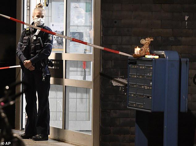 Đức: Người mẹ trẻ giết 5 con nhỏ rồi lao vào tàu tự tử - Ảnh 3.