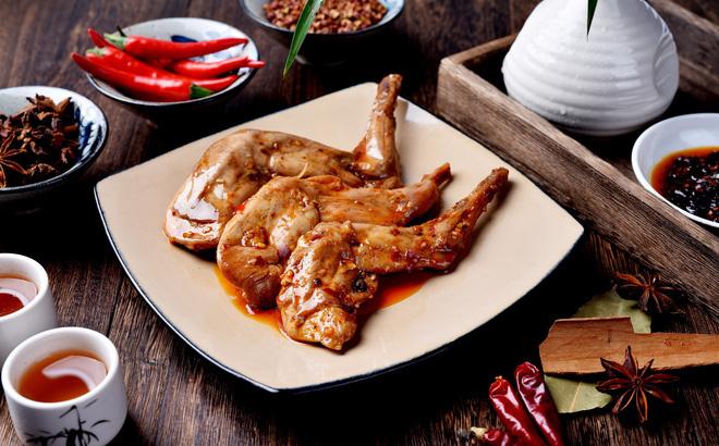 """Đây là loại thịt được chứng minh bổ gấp 3 lần thịt gà, Đông y gọi là """"tiên dược"""" vì chữa rất nhanh 2 loại bệnh nhưng nhiều người Việt vẫn sợ không dám ăn - Ảnh 3."""