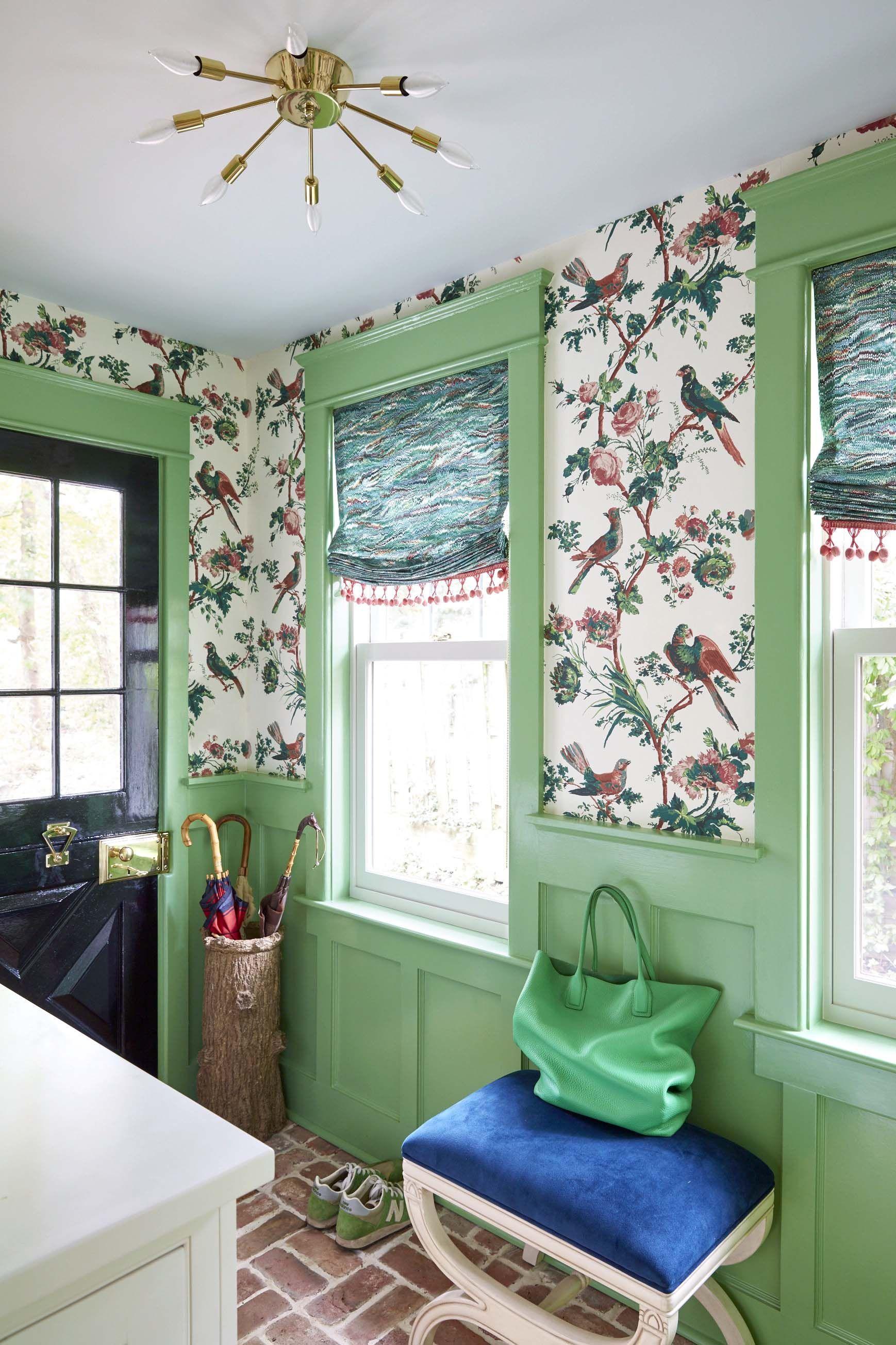 Mách bạn mẹo trang trí cửa sổ sao cho vừa làm nổi bật không gian, vừa tràn ngập ánh sáng cho ngôi nhà bạn - Ảnh 25.