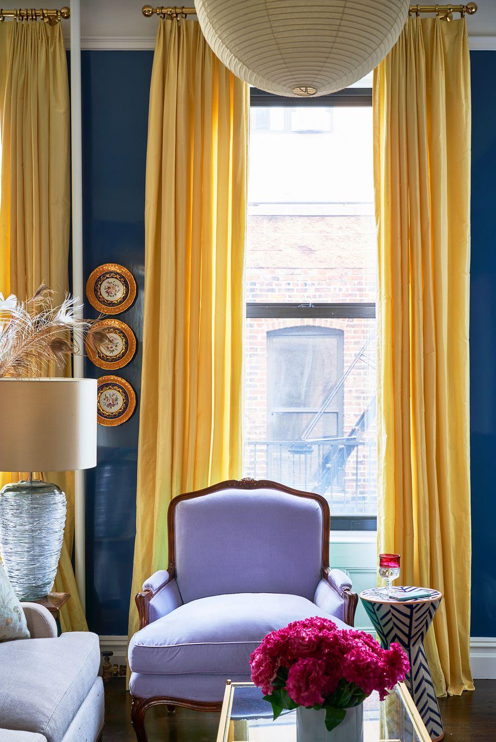 Mách bạn mẹo trang trí cửa sổ sao cho vừa làm nổi bật không gian, vừa tràn ngập ánh sáng cho ngôi nhà bạn - Ảnh 28.