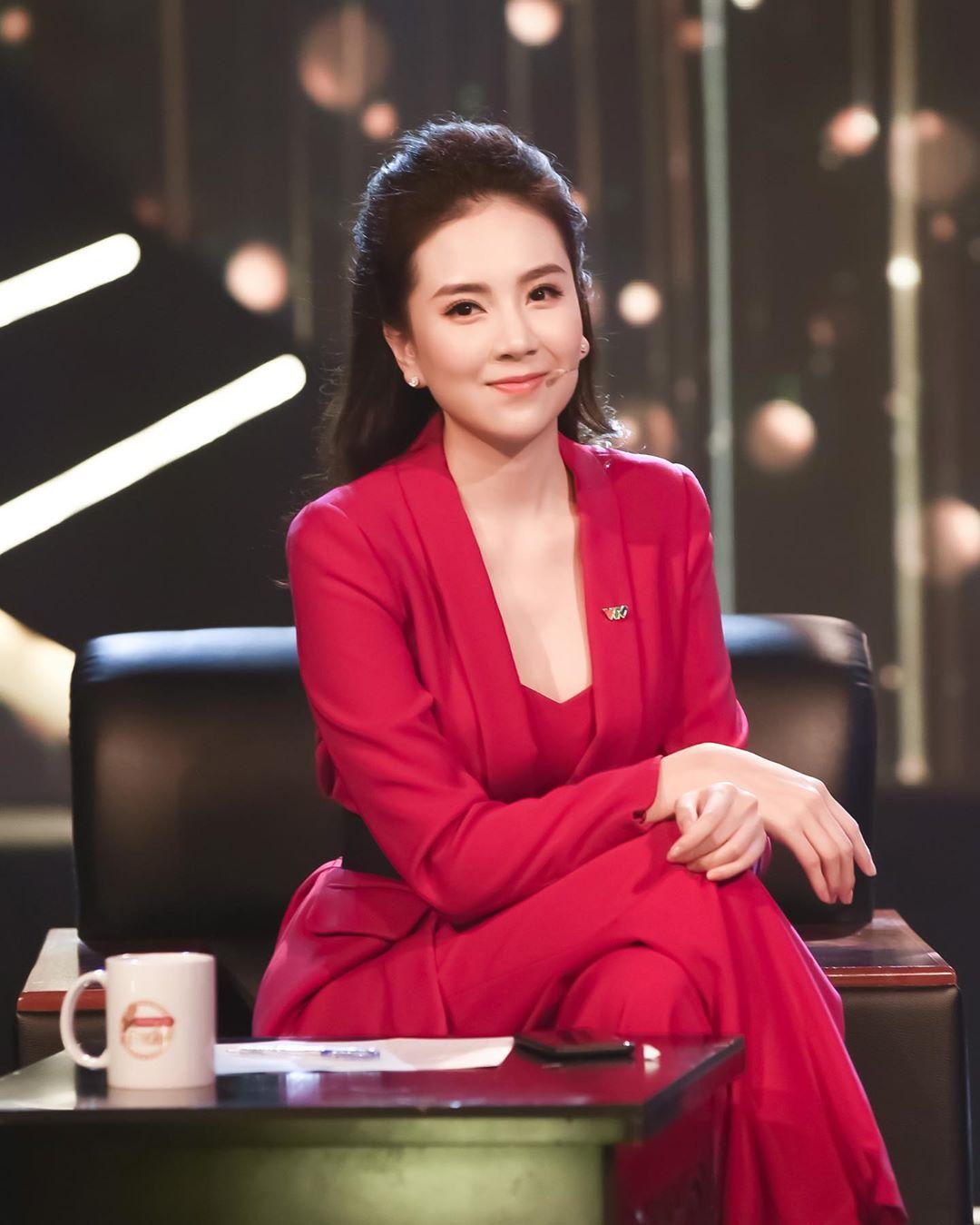 4 nữ MC VTV vừa xinh đẹp giỏi giang, hoàn thành tốt việc ở đài và kinh doanh thành công bên ngoài - Ảnh 9.