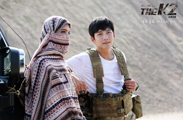 Loạt phim Hàn nhận lệnh phạt vì nhiều lý do: Ji Chang Wook khỏa thân đánh nhau, Kim Soo Hyun để gái xinh sờ soạng văng tục - Ảnh 12.