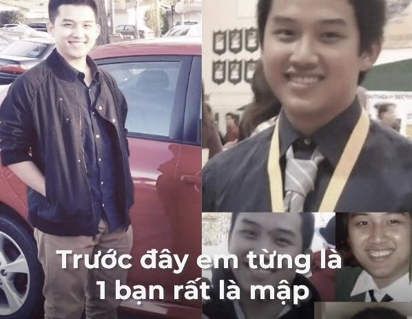 """Vietnam's Next Top Model: Nam Trung trải lòng với thí sinh chuyện từng bị miệt thị vì """"mặt rổ, răng hô"""", lôi cả bố mẹ để chì chiết - Ảnh 2."""