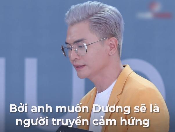 """Vietnam's Next Top Model: Nam Trung trải lòng với thí sinh chuyện từng bị miệt thị vì """"mặt rổ, răng hô"""", lôi cả bố mẹ để chì chiết - Ảnh 7."""