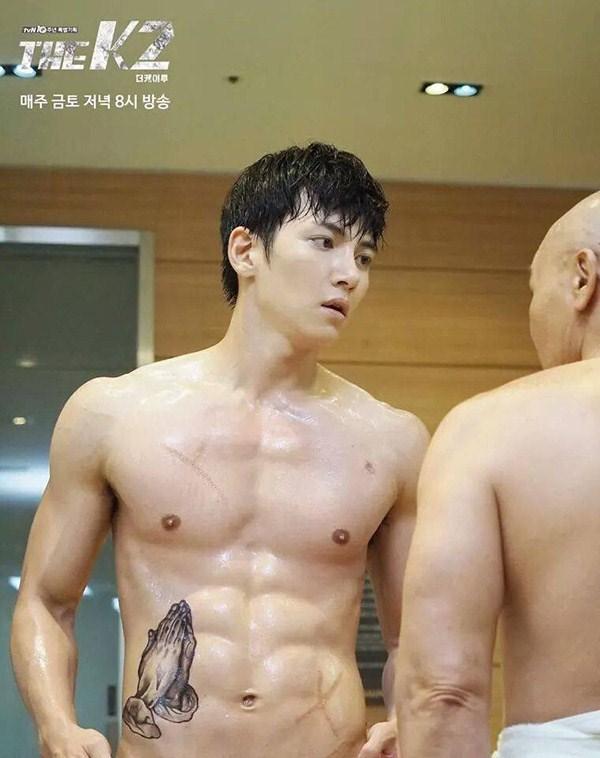 Loạt phim Hàn nhận lệnh phạt vì nhiều lý do: Ji Chang Wook khỏa thân đánh nhau, Kim Soo Hyun để gái xinh sờ soạng văng tục - Ảnh 11.