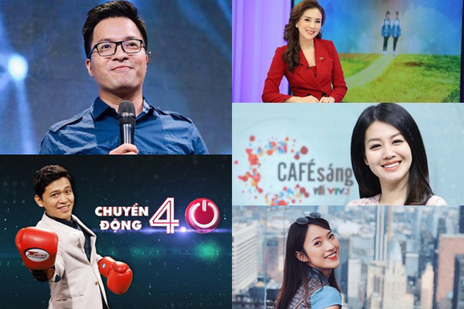 VTV Awards 2020: Giải thưởng BTV dẫn chương trình ấn tượng nhất gọi tên Việt Hoàng - chàng trai nhiều muối nhất VTV24 - Ảnh 2.