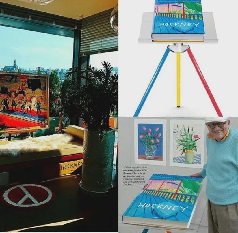 """Mê mẩn không gian nội thất đẹp như phòng triển lãm trong nhà 2 """"nam thần"""" đình đám Hàn Quốc - Ảnh 11."""