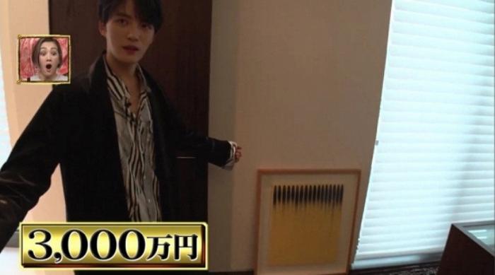 """Mê mẩn không gian nội thất đẹp như phòng triển lãm trong nhà 2 """"nam thần"""" đình đám Hàn Quốc - Ảnh 20."""
