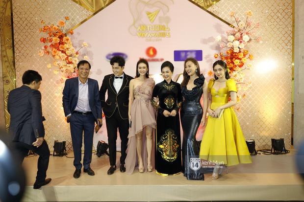 Ngược đời như Quỳnh Kool: Bình thường khéo ăn vận tôn dáng cao ráo, dự VTV Awards lại tự dìm vì đầm công chúa lỡ cỡ - Ảnh 3.