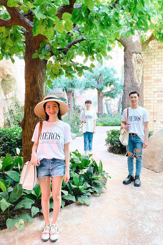 """Mới năm ngoái còn thanh lý túi hiệu để làm MV, năm nay Hòa Minzy đã sắm hẳn 3 túi Hermès và loạt """"bé iu"""" đắt tiền khác - Ảnh 7."""