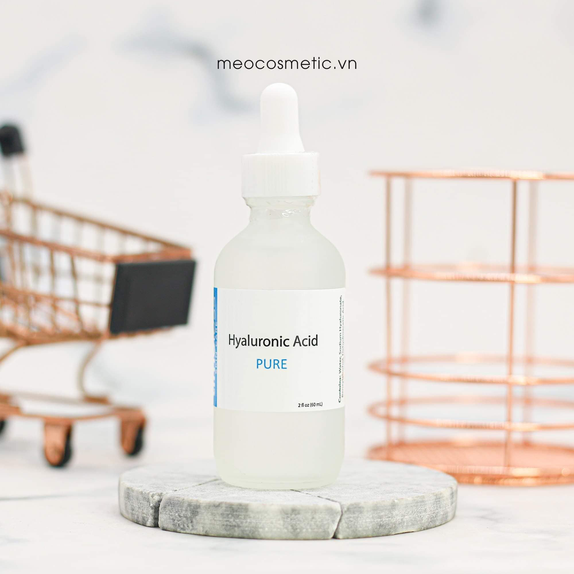 5 serum cấp ẩm phục hồi giá chưa đến 300k, dù hầu bao eo hẹp bạn vẫn yên tâm có da xinh khỏe - Ảnh 5.