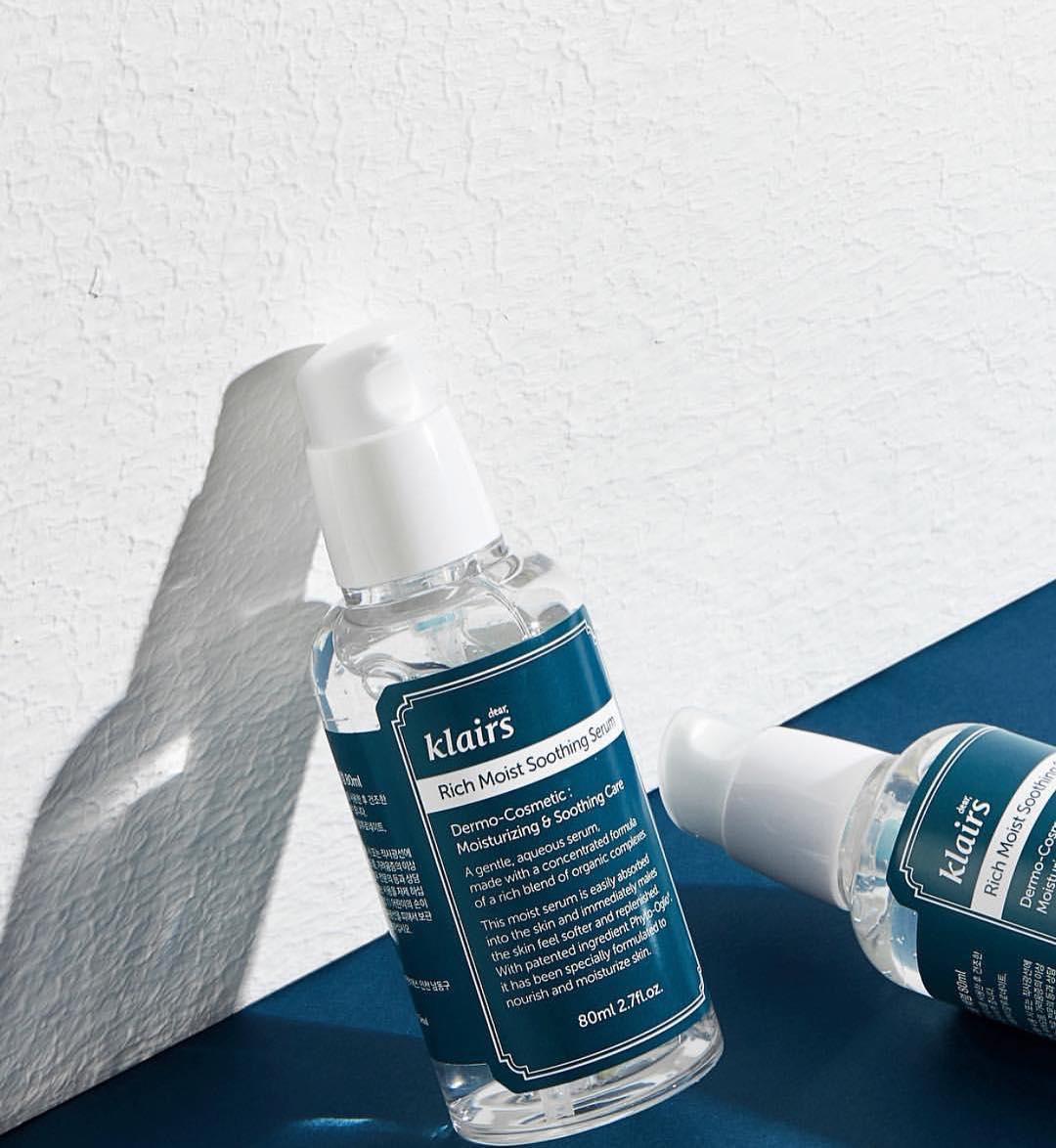 5 serum cấp ẩm phục hồi giá chưa đến 300k, dù hầu bao eo hẹp bạn vẫn yên tâm có da xinh khỏe - Ảnh 1.