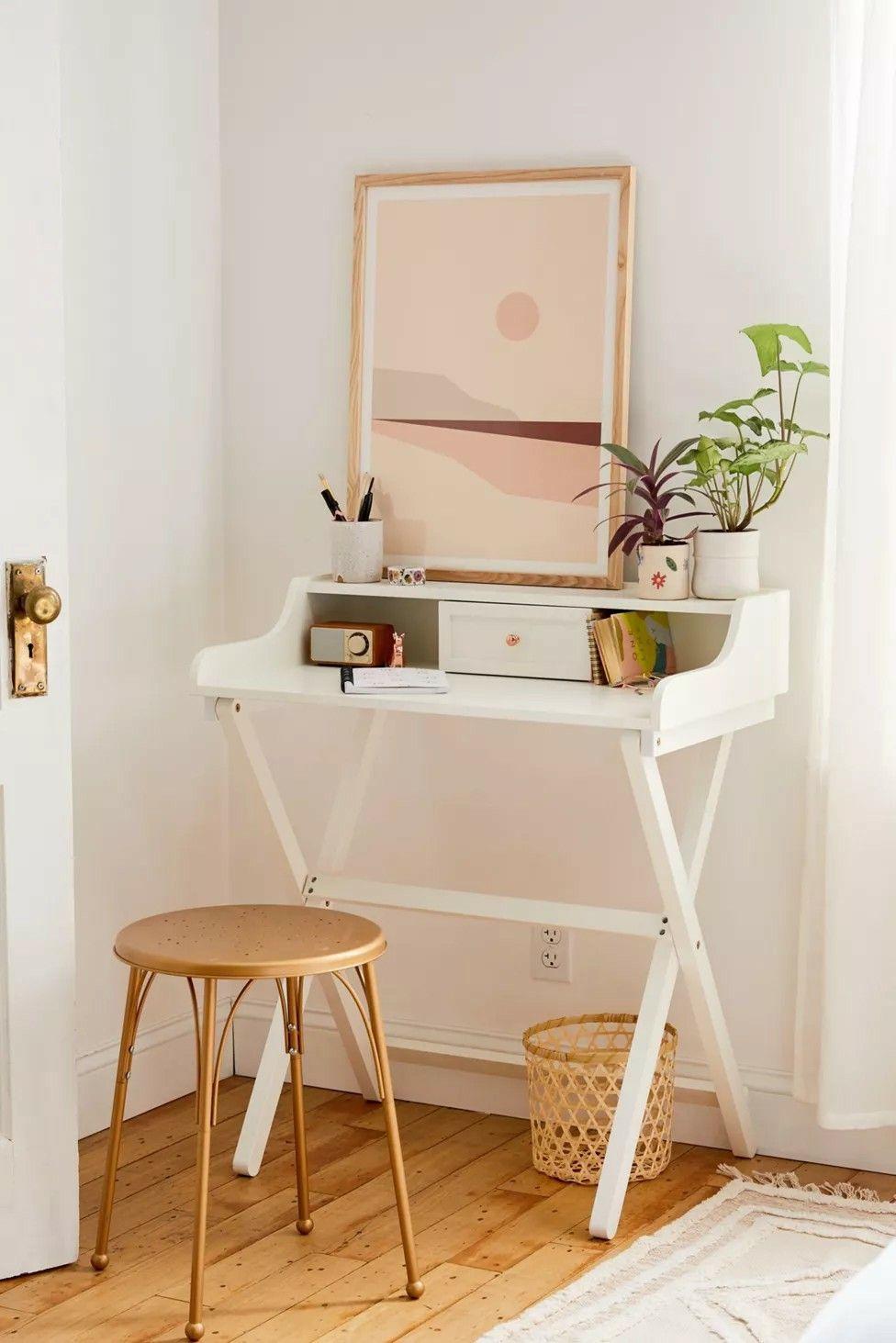 Gợi ý bạn những mẫu bàn làm việc tại nhà giúp bạn nâng cao hiệu suất làm việc như tại công ty - Ảnh 10.