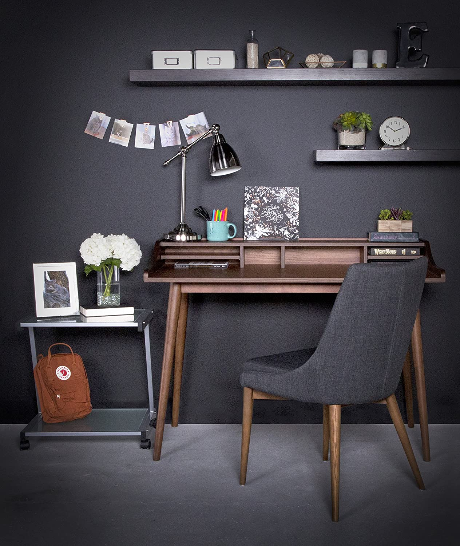 Gợi ý bạn những mẫu bàn làm việc tại nhà giúp bạn nâng cao hiệu suất làm việc như tại công ty - Ảnh 13.