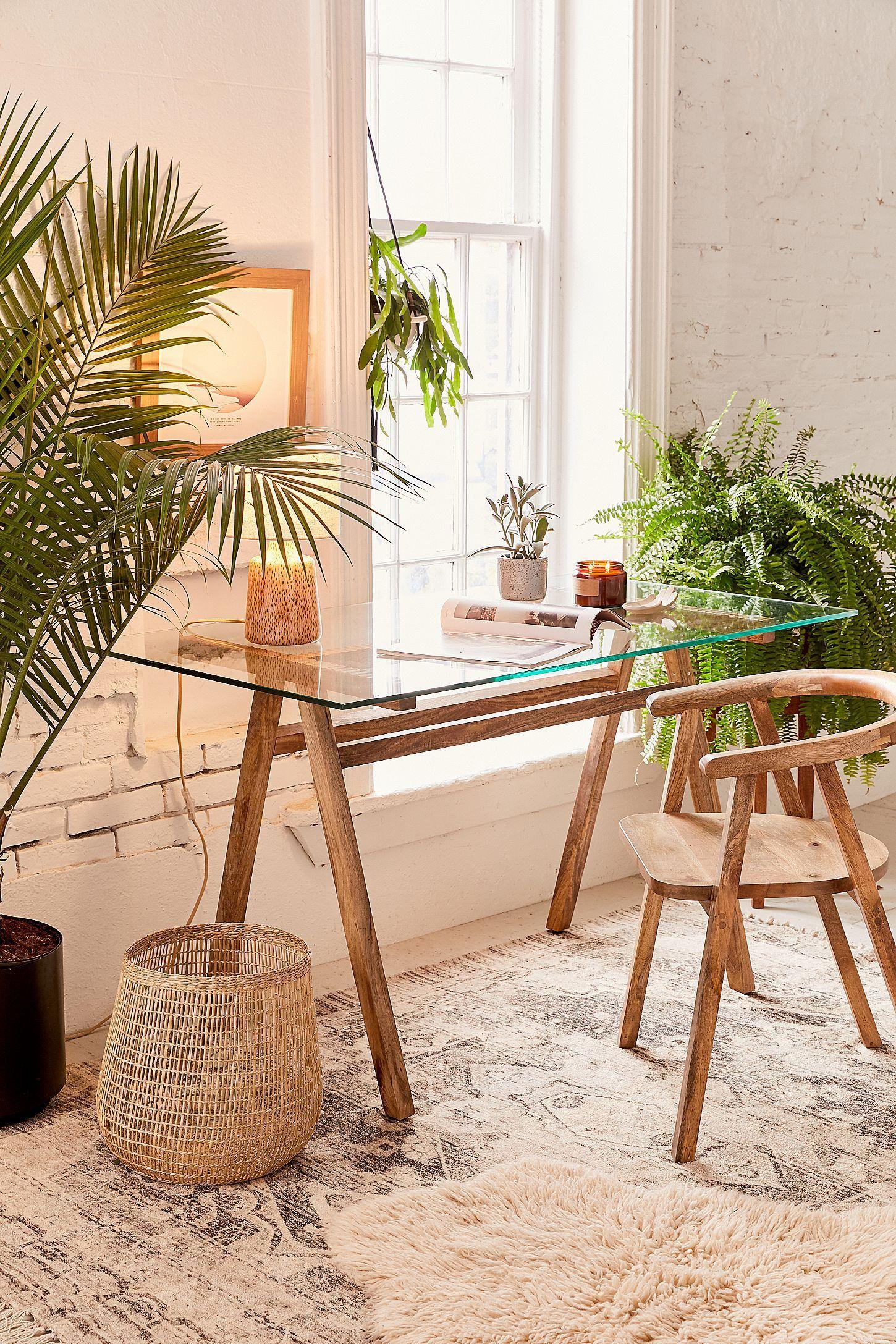 Gợi ý bạn những mẫu bàn làm việc tại nhà giúp bạn nâng cao hiệu suất làm việc như tại công ty - Ảnh 9.