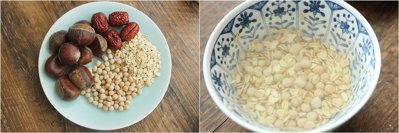 Loại hạt này bán đầy đường, dùng làm sữa hạt thì vừa thơm vừa bổ, uống thay bữa sáng tốt đủ đường mà chẳng ai biết! - Ảnh 2.