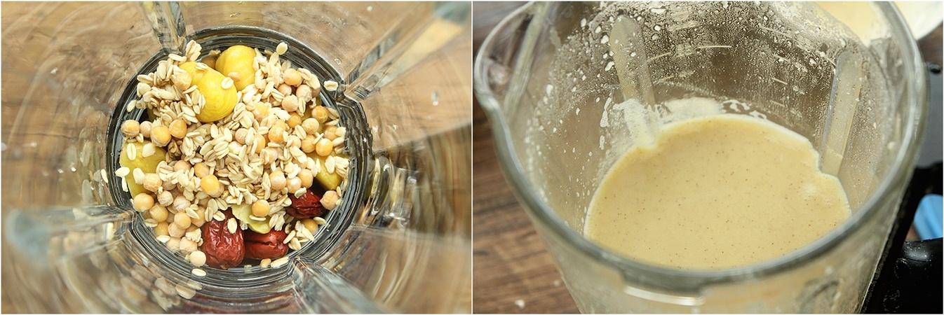 Loại hạt này bán đầy đường, dùng làm sữa hạt thì vừa thơm vừa bổ, uống thay bữa sáng tốt đủ đường mà chẳng ai biết! - Ảnh 4.