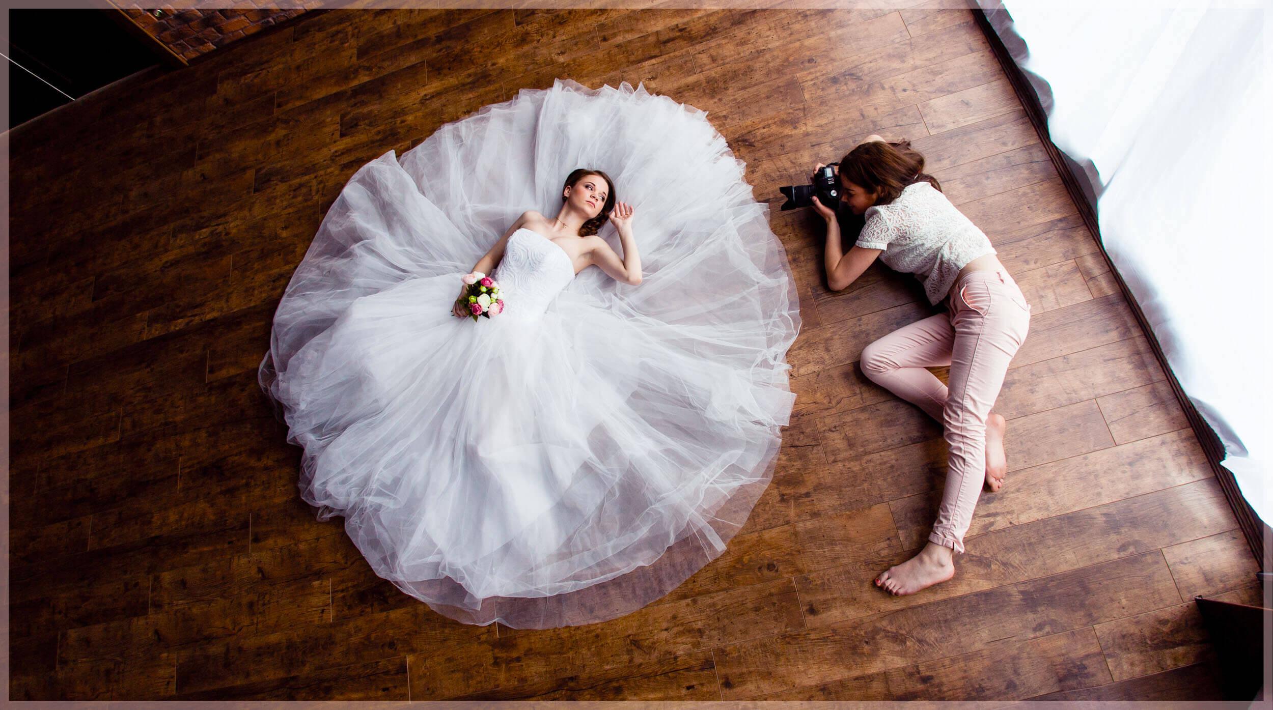 7 bí quyết giúp bạn tiết kiệm chi phí khi chụp ảnh cưới - Ảnh 2.