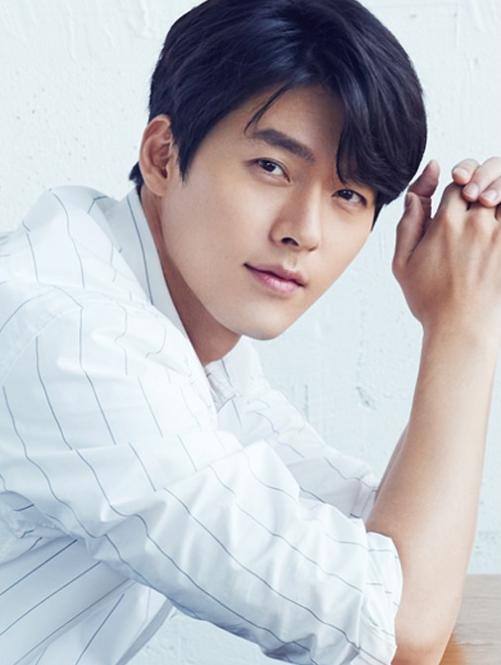 Hyun Bin thành công vượt mặt Jung Woo Sung và Won Bin để trở thành hình mẫu tuyệt vời nhất trong mắt đàn ông Hàn Quốc - Ảnh 1.