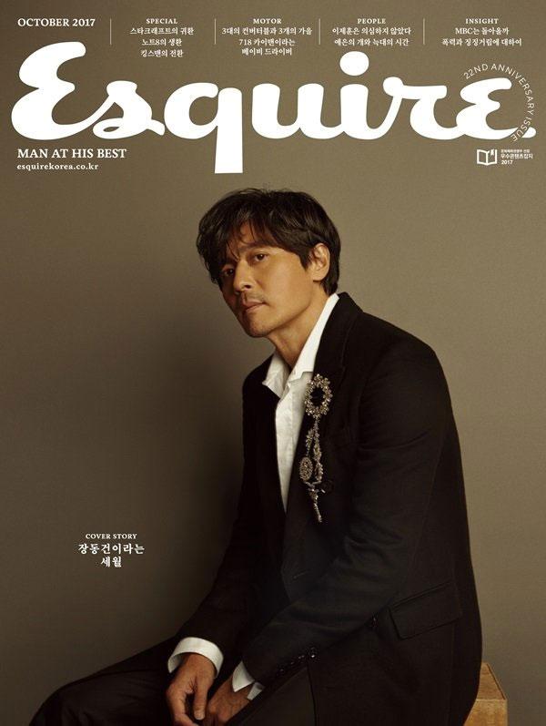 Hyun Bin thành công vượt mặt Jung Woo Sung và Won Bin để trở thành hình mẫu tuyệt vời nhất trong mắt đàn ông Hàn Quốc - Ảnh 5.