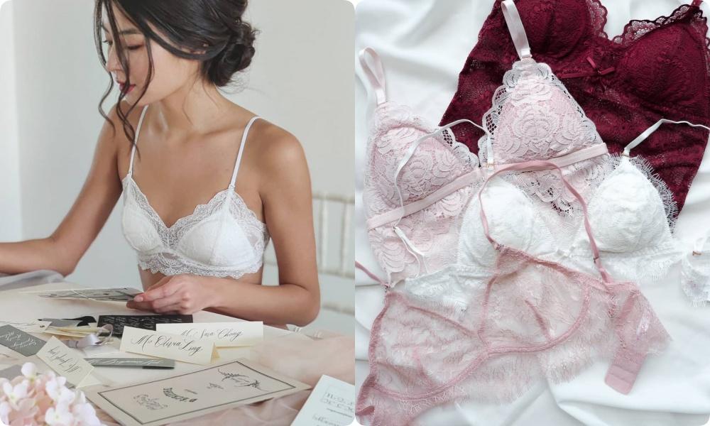 Kiểu áo bra phải có trong thu này: Nàng ngực lép mặc vào lại càng thêm sang - Ảnh 3.