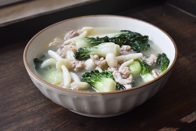 Cơm tối ngon miệng lại có đủ cả thịt lẫn rau mà nấu nhanh ăn ngon thế này thì phải tham khảo ngay thôi các mẹ ơi! - Ảnh 5.