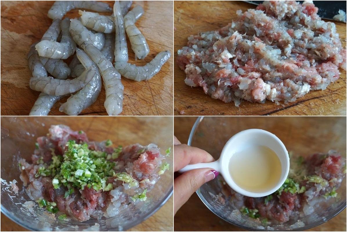 Cơm tối ngon miệng lại có đủ cả thịt lẫn rau mà nấu nhanh ăn ngon thế này thì phải tham khảo ngay thôi các mẹ ơi! - Ảnh 8.