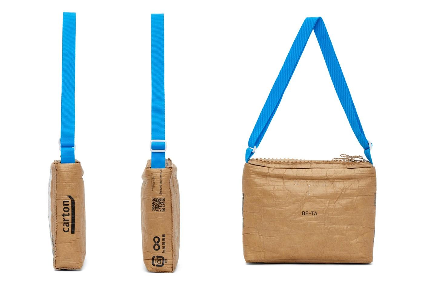 Người tiêu dùng Việt có sẵn sàng chi 29 triệu cho một chiếc túi được làm từ bìa carton hay chưa? - Ảnh 3.