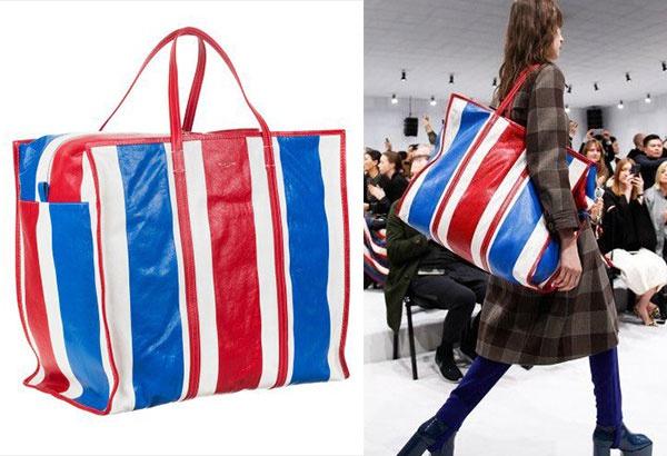Bạn có sẵn sàng chi 29 triệu để sở hữu chiếc túi được làm từ bìa carton? - Ảnh 5.