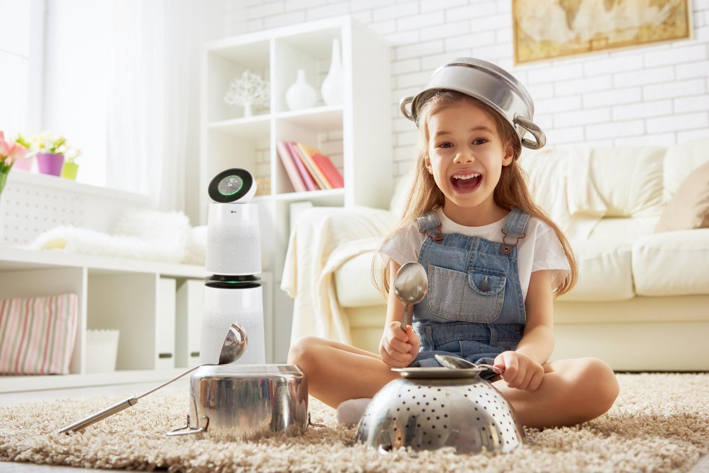 Đối thoại cùng chuyên gia: Giải pháp thanh lọc không khí tốt cho sự phát triển của trẻ nhỏ - Ảnh 2.