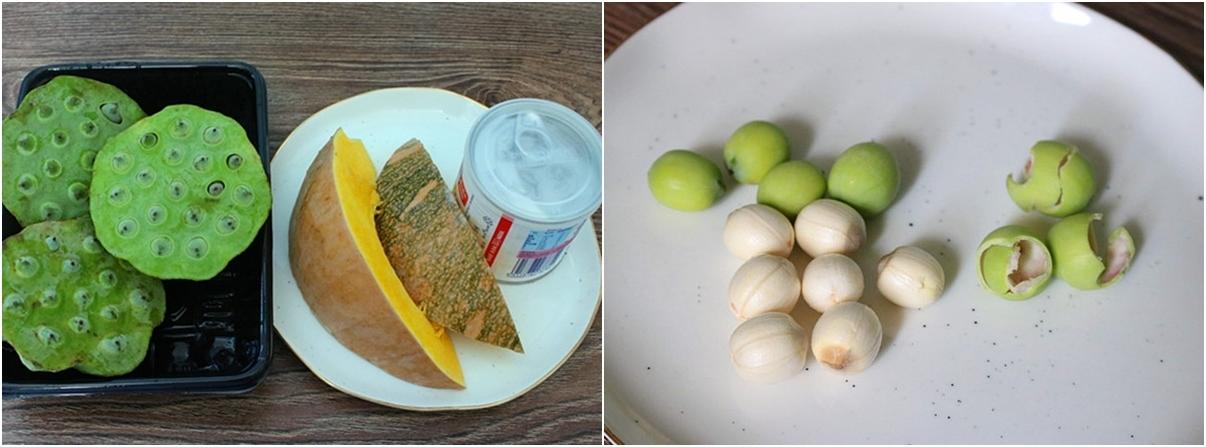 Mùa thu về, làm món đồ uống này thay bữa sáng thì da luôn ẩm mượt căng mịn lại còn trắng hồng lên nữa! - Ảnh 2.