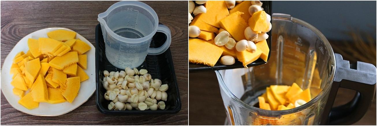 Mùa thu về, làm món đồ uống này thay bữa sáng thì da luôn ẩm mượt căng mịn lại còn trắng hồng lên nữa! - Ảnh 3.