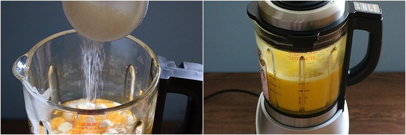 Mùa thu về, làm món đồ uống này thay bữa sáng thì da luôn ẩm mượt căng mịn lại còn trắng hồng lên nữa! - Ảnh 4.