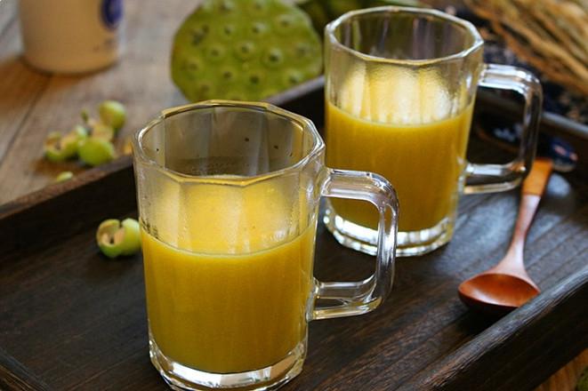 Mùa thu về, làm món đồ uống này thay bữa sáng thì da luôn ẩm mượt căng mịn lại còn trắng hồng lên nữa! - Ảnh 6.