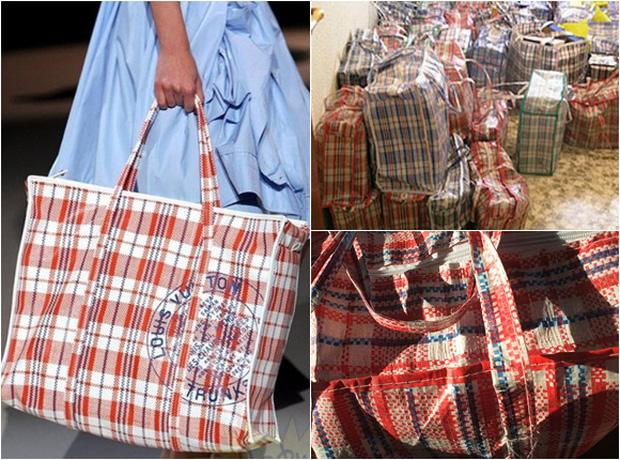 Bạn có sẵn sàng chi 29 triệu để sở hữu chiếc túi được làm từ bìa carton? - Ảnh 6.