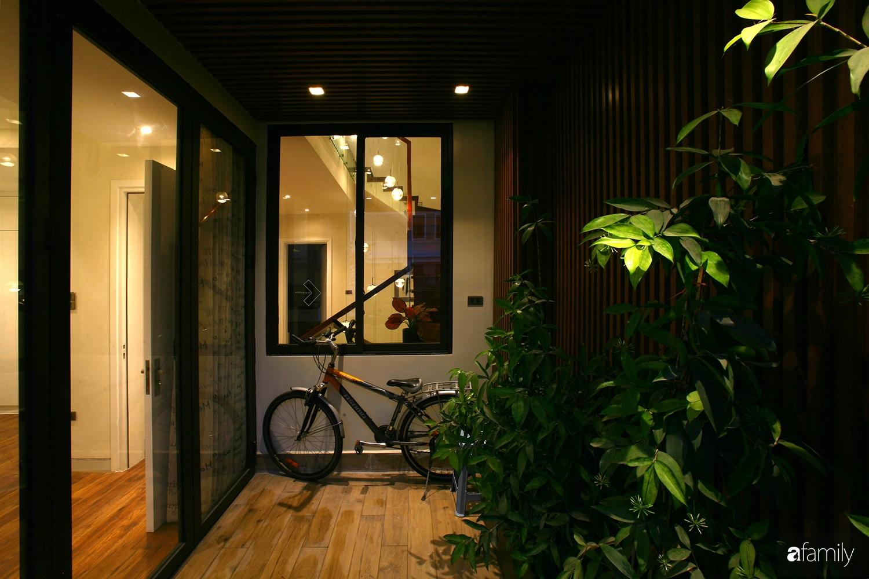 Cải tạo căn nhà 280m² thành không gian hiện đại, hướng ngoại ở Hà Nội  - Ảnh 3.