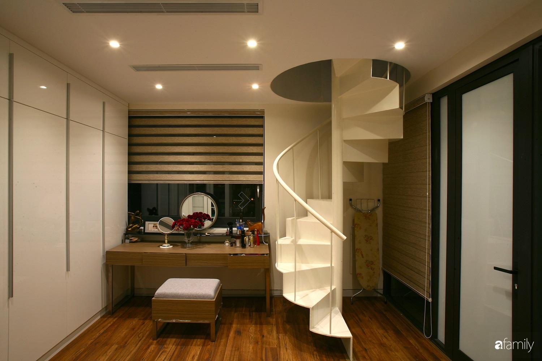 Cải tạo căn nhà 280m² thành không gian hiện đại, hướng ngoại ở Hà Nội  - Ảnh 10.