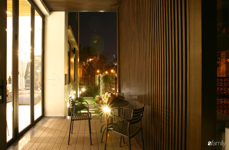 Cải tạo căn nhà 280m² thành không gian hiện đại, hướng ngoại ở Hà Nội  - Ảnh 2.