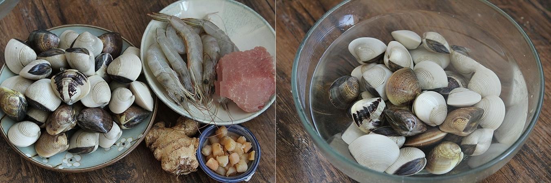 Trời lạnh ngại ra ngoài, bữa sáng cứ nấu món cháo này thì đảm bảo đủ chất mà ấm bụng vô cùng - Ảnh 2.