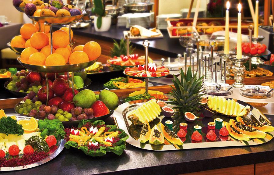 Nếu bạn cứ mê 3 thứ này khi đi ăn buffet sẽ khiến người bán hàng mừng thầm vì đỡ tốn - Ảnh 3.