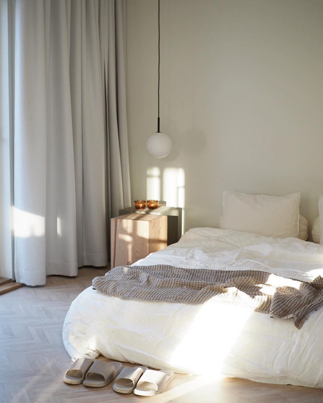 19 mẫu phòng ngủ hài hòa và thư thái theo phong cách Zen - Ảnh 16.