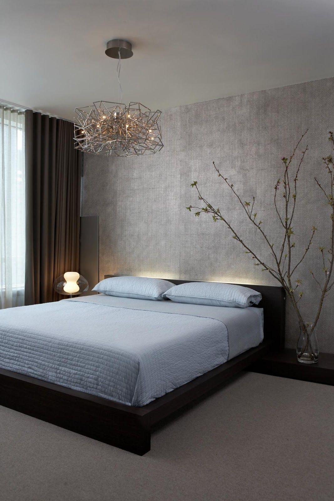 19 mẫu phòng ngủ hài hòa và thư thái theo phong cách Zen - Ảnh 17.