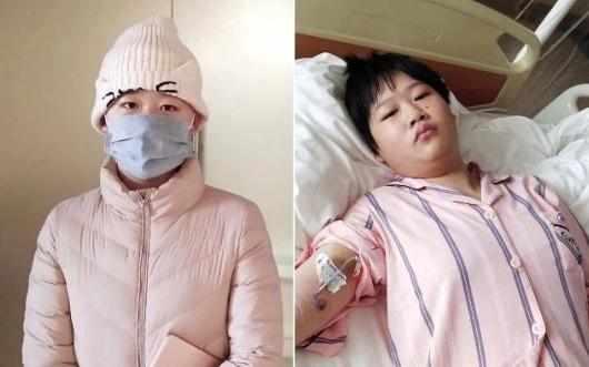 Con gái mới 11 tuổi đã phải dùng thuốc tránh thai hàng ngày, mẹ đau lòng tiết lộ lý do khiến ai cũng thương xót - Ảnh 3.