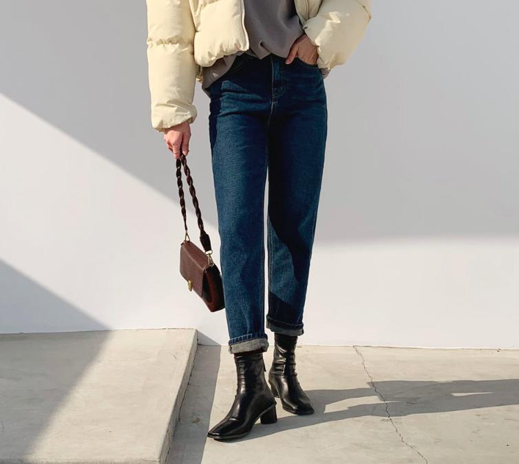 Công thức giảm béo vạn năng đến từ cặp đôi boots + quần:  - Ảnh 4.