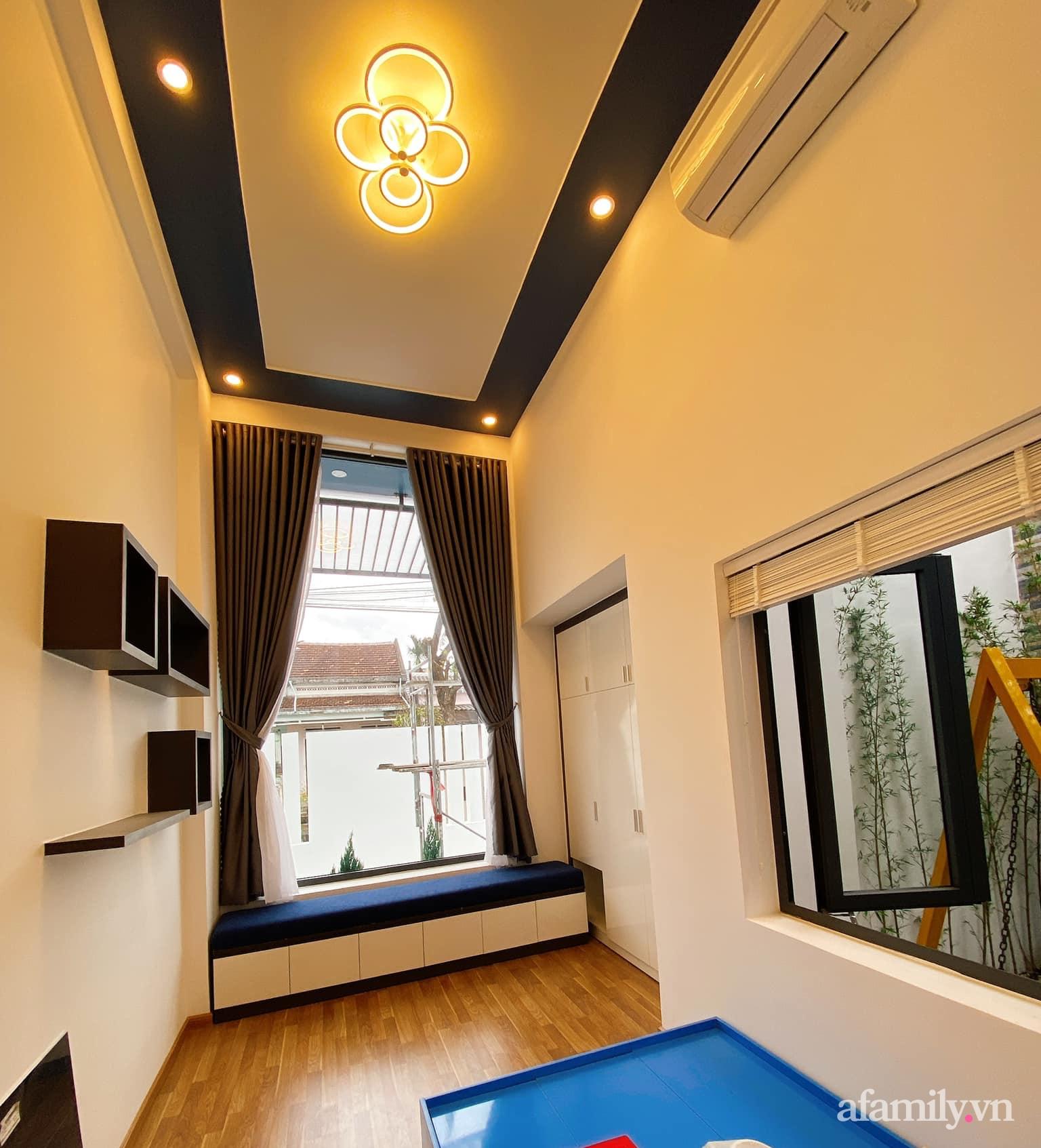 Nhà cấp 4 đầy đủ chức năng hiện đại, tiện ích với tổng chi phí hơn 1 tỷ của gia đình trẻ ở Quảng Ngãi - Ảnh 17.