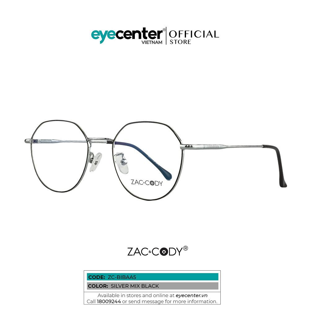 F5 phong cách cùng kính mắt Eye Center Vietnam - Ảnh 4.